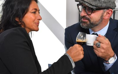 La pausa caffè? Rende più produttivi e riduce lo stress da ufficio